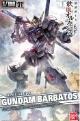 ORPHANS GUNDAM BARBATOS 1/100