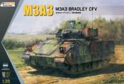 M3A3 with T 161 track link