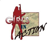 GIRLS IN ACTION 1/35