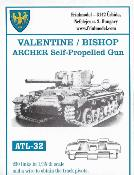 Chenille VALENTINE/BISHOP/ARCHER