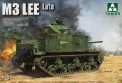 US Medium Tank M3 Lee Late