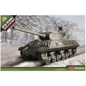 M36M36B2 US Army Battle of the Bulge