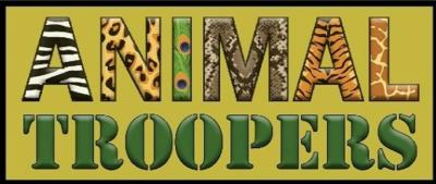 ANIMAL TROOPERS