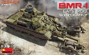BMR-1 LATE MOD.WITHKMT-7