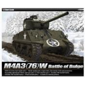 M4A3(76)W Battle of the Bulge