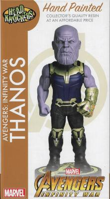 AIW THANOS HEADKNOCKER